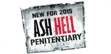 Ash Hell Penitentiary