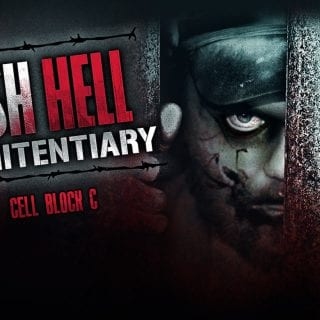 ASH HELL PENTENTIARY