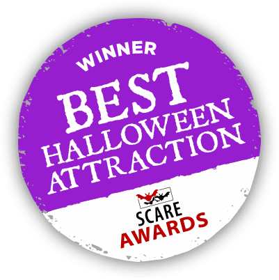 winner best halloween attraction